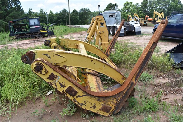 2014 Wicker Machine Co WE724J - Wicker Machine Co Attachments