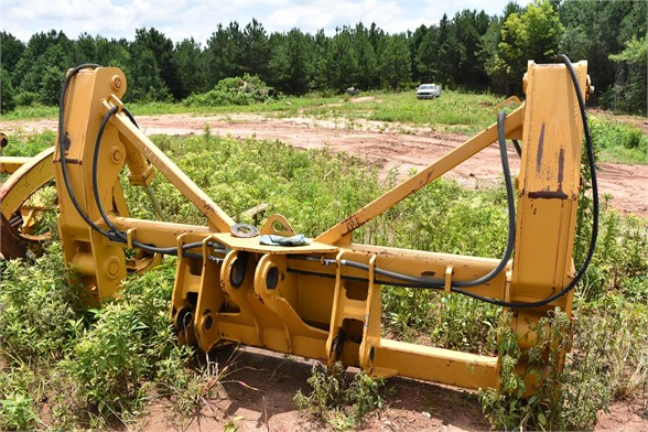 2014 Wicker Machine Co WPIF950K - Wicker Machine Co Attachments