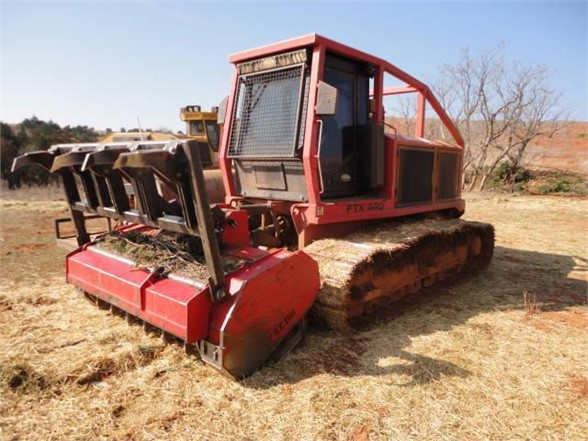 Fecon FTX440 - Fecon Other Construction Equipment