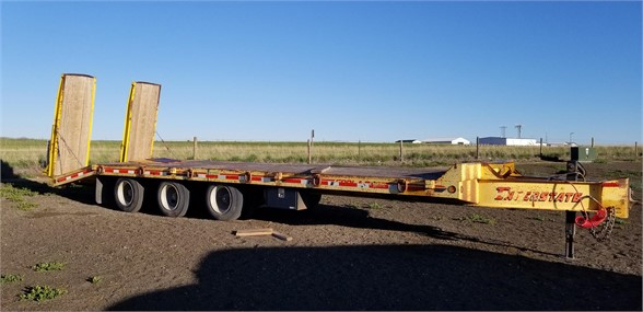 1992 Interstate 30 TON - Interstate Trailers