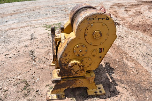 2011 Allied AW6GE6H1491071 - Allied Other Construction Equipment