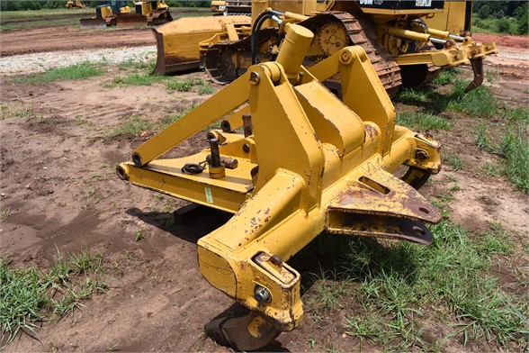 2014 kenco D6T - kenco Attachments