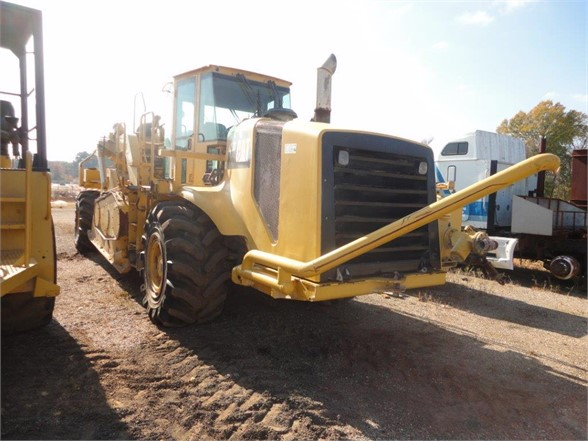 2008 Caterpillar RM-500 - Caterpillar Excavators
