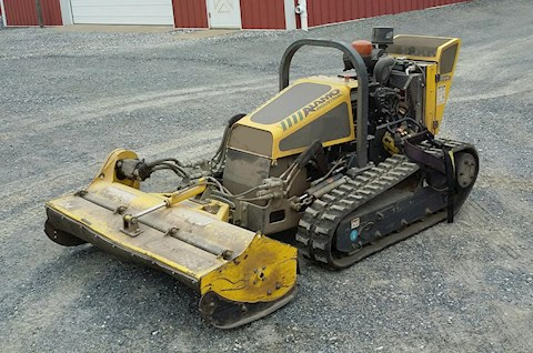 2013 Alamo TRAXX RF - Alamo Other Farming Equipment