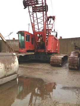 Cranes for Sale | Machinery Marketplace