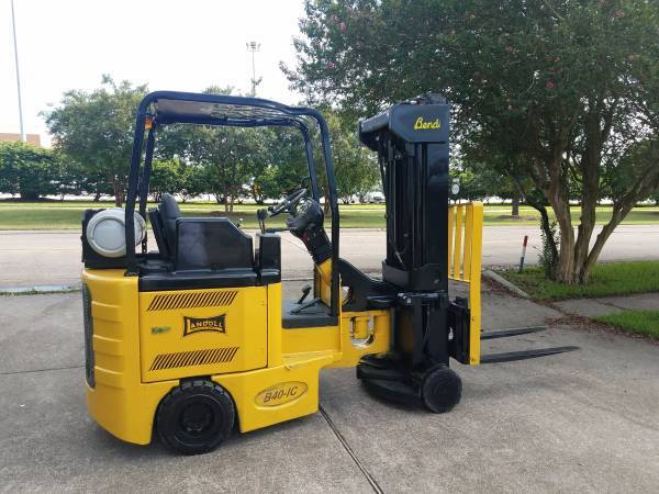 2007 Bendi B40/48IC-180D - Bendi Forklifts