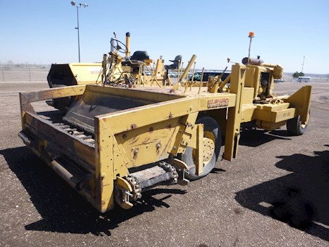 Blaw-Knox Asphalt & Conrete at Machinery Marketplace