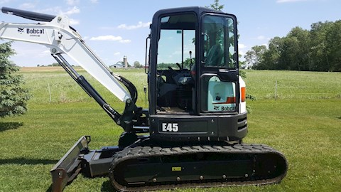 Bobcat equipment for Sale | Machinery Marketplace