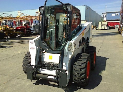 Bobcat BOBCAT S 630 - Bobcat Loaders
