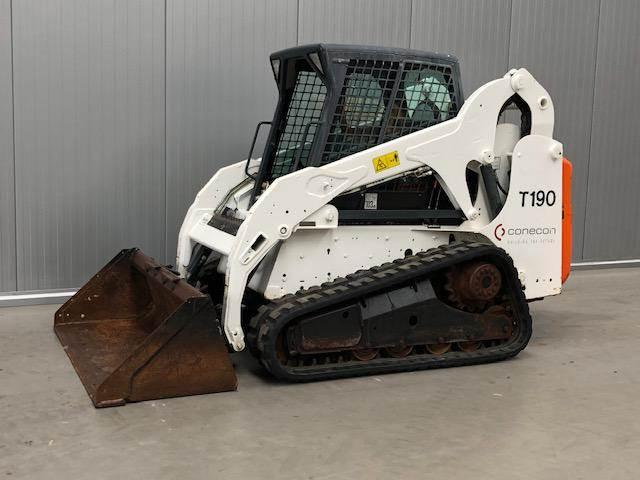 Bobcat Bobcat T 190 High flow - Bobcat Skid Steers