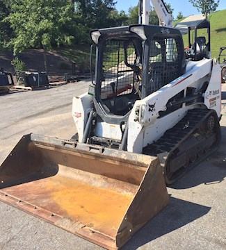 2006 Bobcat T180 for sale $18,500 | Machinery Marketplace