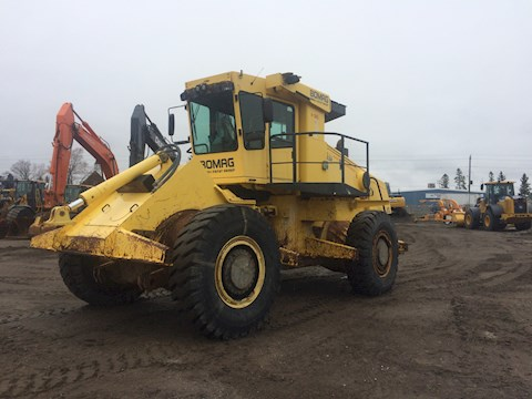2007 Bomag BC972RB - Bomag Compactors