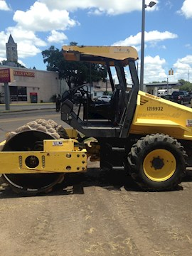 Bomag Compactors at Machinery Marketplace