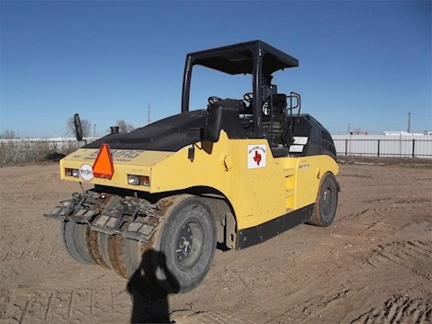 2009 Bomag BW24RH - Bomag Compactors
