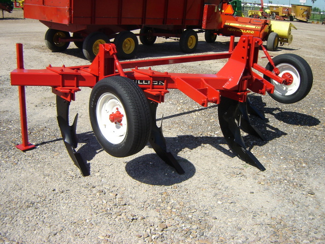 Brillion SCP51 5 - Brillion Disc, Tine & Tillage