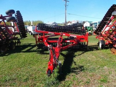 2012 Brillion XL144 - Brillion Other Farming Equipment