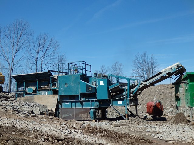 1998 Brown Lenox 4226 - Brown Lenox Crushers