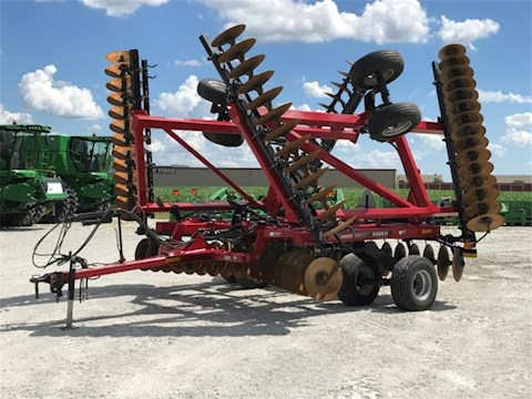 CASE IH 340 - CASE IH Disc, Tine & Tillage