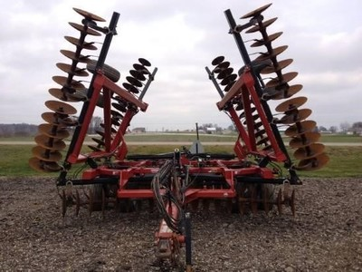 CASE IH 340 - CASE IH Other Farming Equipment