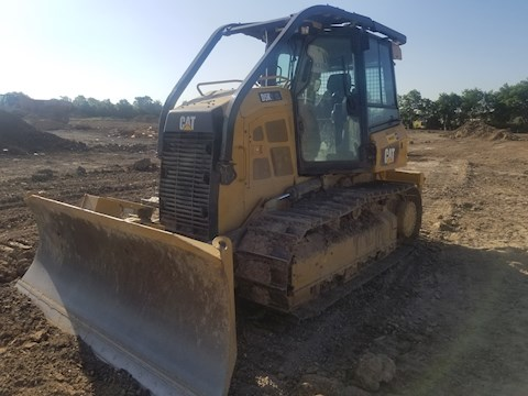 2018 Caterpillar D5K2 XL - Caterpillar Bulldozers
