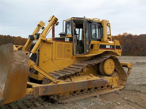 1998 Caterpillar D6R XL - Caterpillar Bulldozers