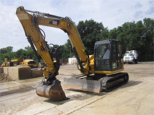 2014 Caterpillar 308E2 CR SB - Caterpillar Excavators