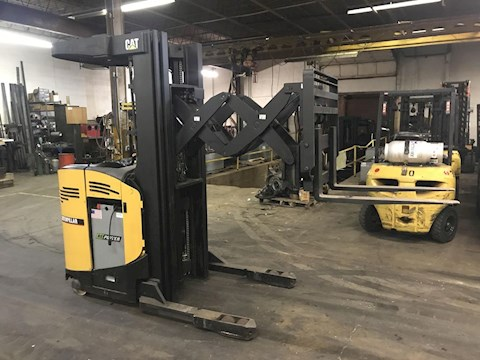 2004 Caterpillar ND3000 - Caterpillar Forklifts