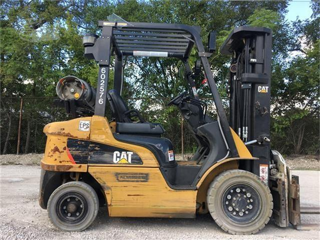 1999 Hyster N30XMH for sale | Machinery Marketplace | 57E23466
