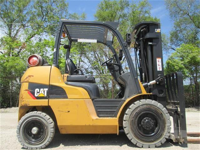 1994 Taylor TE400M for sale | Machinery Marketplace | 99D9B6CE