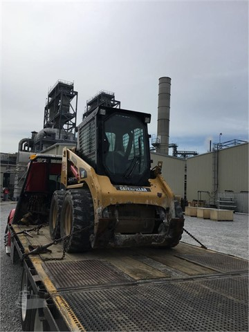 Caterpillar 226B3 - Caterpillar Loaders