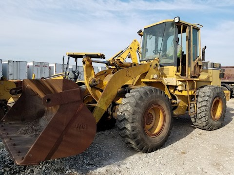 1995 Caterpillar 928F - Caterpillar Loaders