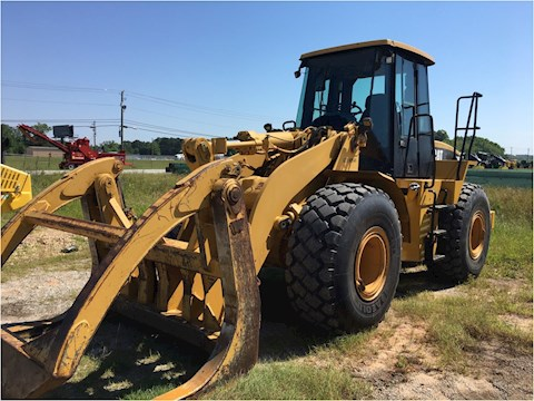 2004 Caterpillar 950G - Caterpillar Loaders