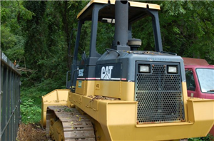 1998 Caterpillar 953C - Caterpillar Loaders