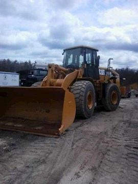 2006 Caterpillar 966H - Caterpillar Loaders