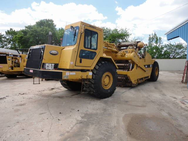 2005 Caterpillar 615C - Caterpillar Other Construction Equipment