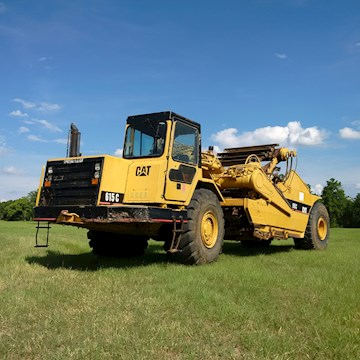 1996 Caterpillar 615C II - Caterpillar Other Construction Equipment