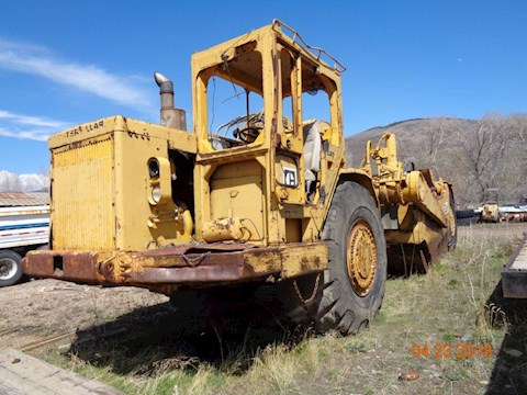 Caterpillar 631C - Caterpillar Other Construction Equipment