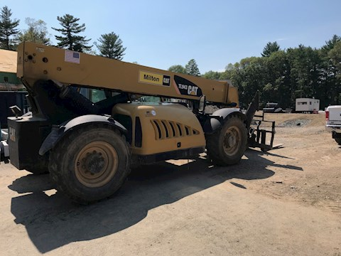 Caterpillar TL943 - Caterpillar Specialized Lifting & Moving Equipment
