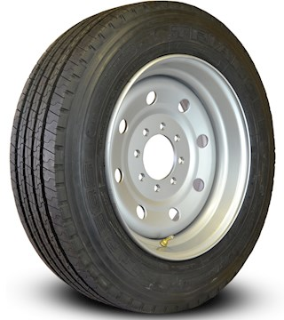 Continental EV67488916TR685G - Continental Wheels & Tires