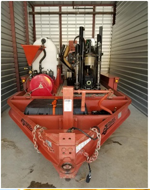 Ditch Witch JT5 - Ditch Witch Other Construction Equipment