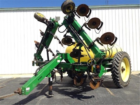 2009 Fast 8116 - Fast Other Farming Equipment
