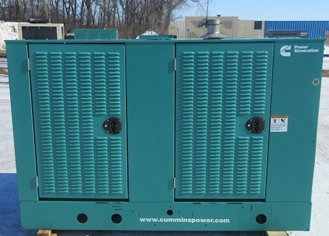 Ford Generators at Machinery Marketplace