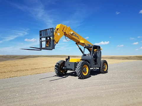 Gehl Forklifts at Machinery Marketplace