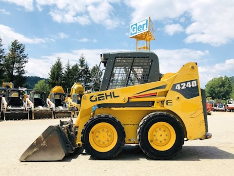 Gehl Gehl SL4240 - Gehl Loaders