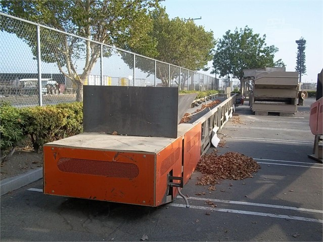 GOODFELLOW 36x60 - GOODFELLOW Aggregate Equipment