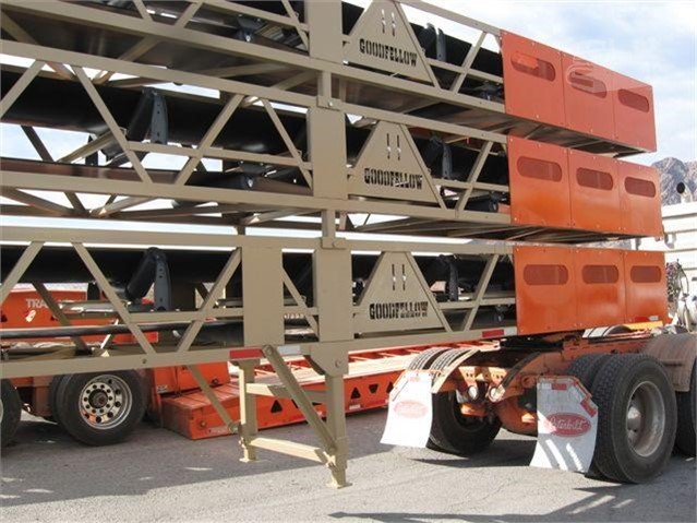 GOODFELLOW 36x70 - GOODFELLOW Aggregate Equipment
