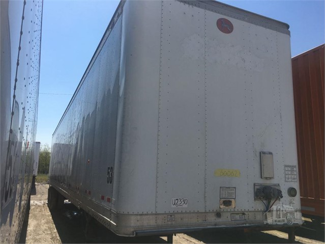 2006 Great Dane Trailer - Great Dane Trailers