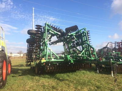 Great Plains 4000TM - Great Plains Other Farming Equipment