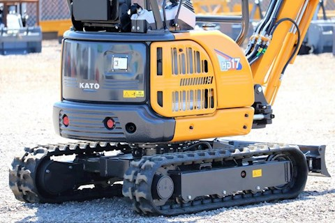 IHI Excavators at Machinery Marketplace