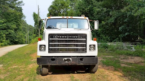 1980 International F2275 - International Freight Trucks